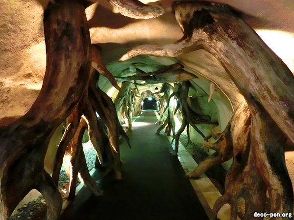 瑞浪市地球回廊