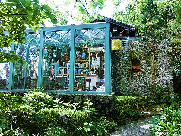 ヴェランダ(veranda)