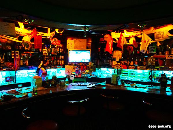 松山市・バー【bar WRC】