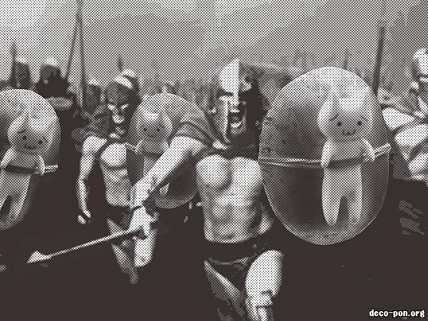 ネコをしばった盾で奇襲?!かわいそすぎて斬れずに壊滅した古代エジプト軍