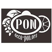 DECO-PON ��y���d�q��