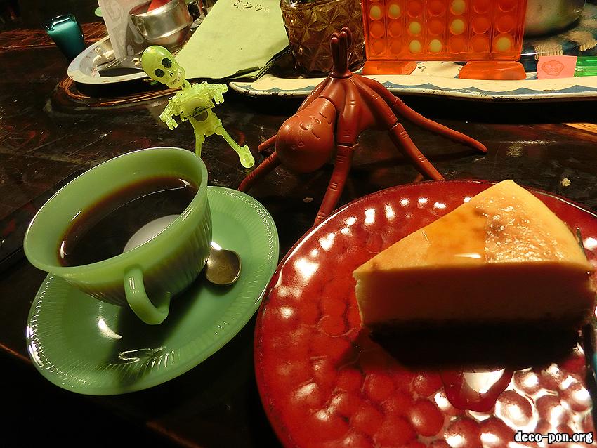 Cafe Missy Sippy (カフェ・ミシシッピ) フード