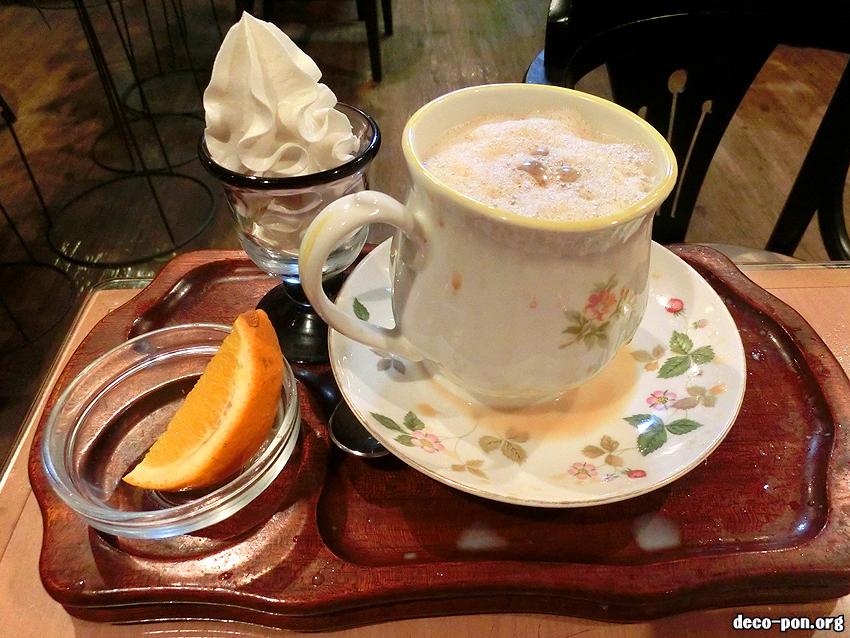名古屋【喫茶 ツヅキ】
